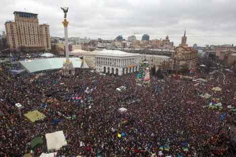 Фото: INNA SOKOLOVSKAYA/AFP/Getty Images
