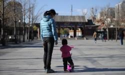 китайская мама