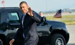 Обама, американцы, США