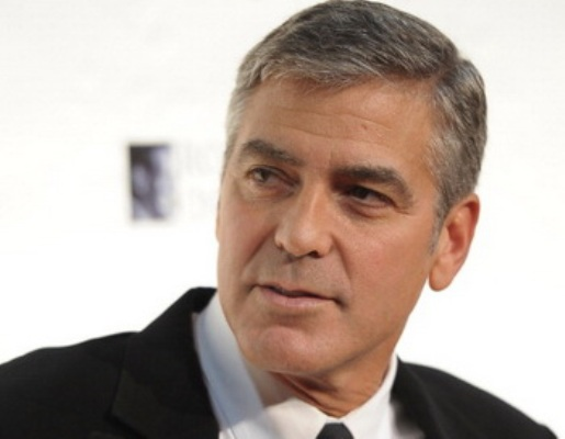 Знаменитости, США, Джордж Клуни