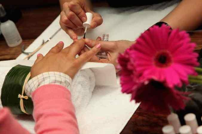 ногти, здоровые ногти, красота, здоровье, уход за ногтями, советы