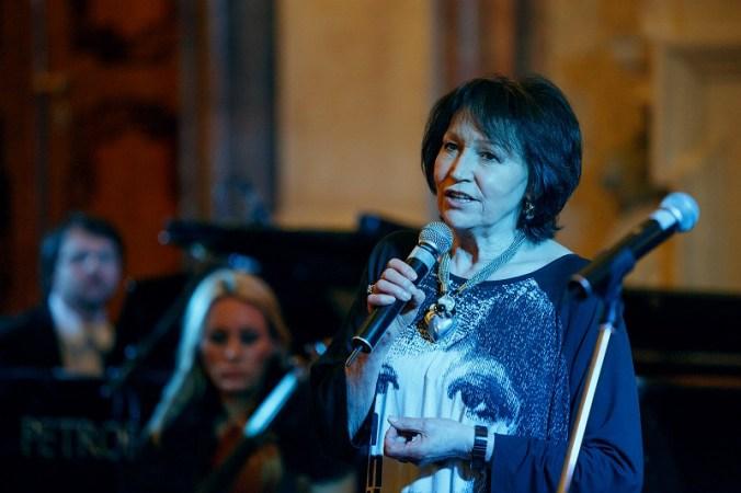 Марта Кубишова