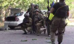 Украинские войска взяли под контроль Мариуполь