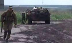 Украинские силовики захватили под Мариуполем 32 сепаратиста
