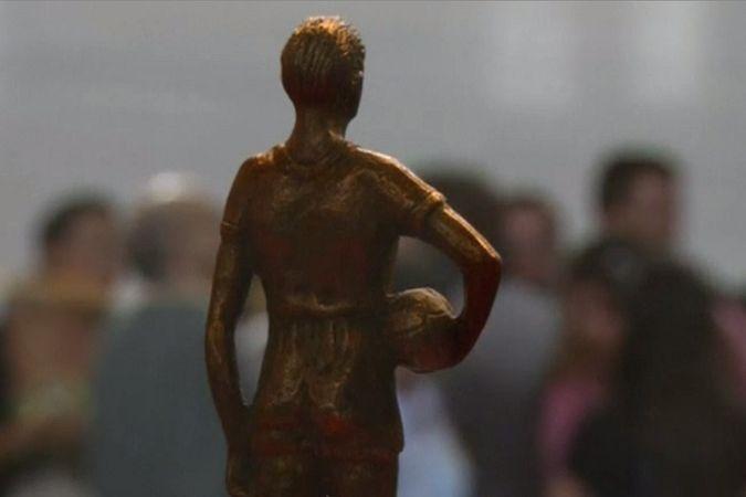В Бразилии открылся музей, посвященный легендарному футболисту Пеле