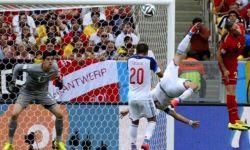 Российские фанаты довольны сборной, несмотря на проигрыш