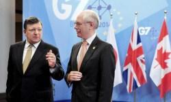 Саммит, «Большая семёрка», Брюссель, Евросоюз, Украина, Россия