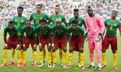 Камерун, футбол, чемпионат мира, турнир