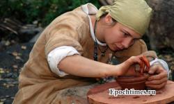 туризм, Рязанская область, Богородск, фестиваль гончаров