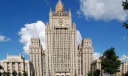 Украина, МЧС, МИД РФ, помощь