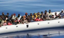 Мигранты, беженцы, Италия