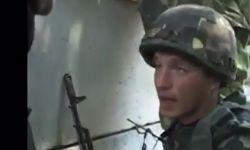Видео Минобороны Украины: бой под Славянском