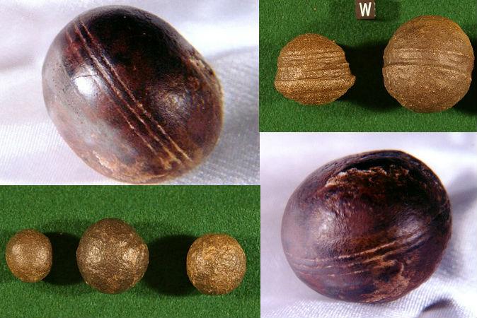 Сферы из Клерксдорпа