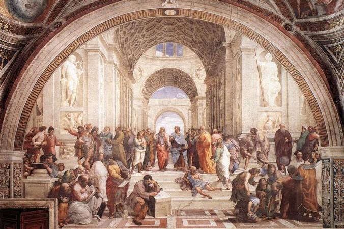 Живопись, Италия, Да Винчи, скульптура