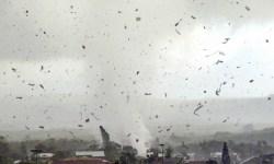торнадо, США, Небраска