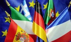 Санкции, Евросоюз, ЕС