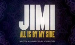 Вышел трейлер к фильму о Джими Хендриксе «Всё на моей стороне» с Андре 3000 в главной роли
