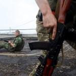Украина, журналисты, контужены