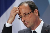 новости Франции, Франсуа Олланд, знаменитости