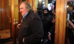 знаменитости, Жерар Депардье, Москва, рестораны