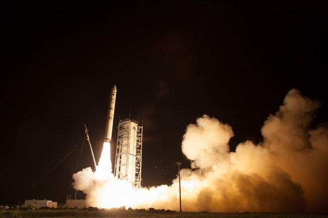 Наука, США, НАСА, экотопливо для ракет