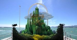 "Summertime Entertainment's ""Legends Of Oz: Dorothy's Return"" At Cannes 2013"