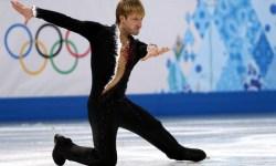 спорт, фигурное катание, Евгений Плющенко