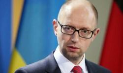 Украина, Яценюк, Верховная Рада