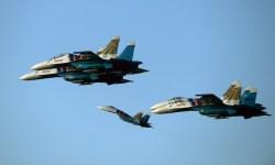 ВВС, военные учения, новости России