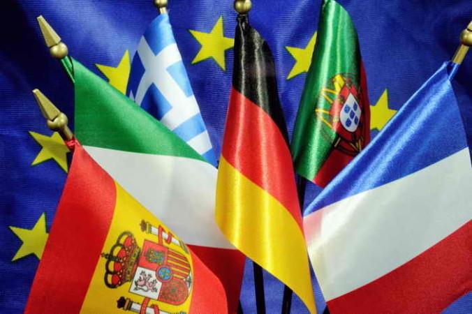 Евросоюз, помощь, санкции