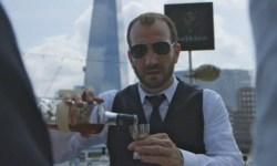 Полсотни барменов показали своё мастерство на конкурсе в Великобритании
