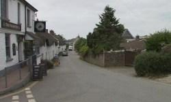 В Англии целую деревню на берегу моря продали дешевле, чем дом в Лондоне