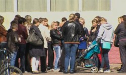 Жёны десантников в Костроме не верят в то, что военные «заблудились» на Украине