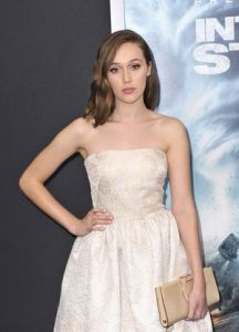 """Into The Storm"" New York Premiere - Arrivals"