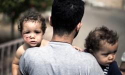 Сектор Газа, Нидерланды, помощь, деньги