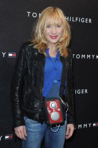 Tommy Hilfiger Champs-Elysees Flagship Opening - Red Carpet