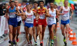 Спорт, марафон, ЧЕ