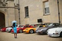 авто, выставки, Великобритания