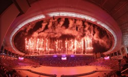 спорт, Азиатские игры, Южная Корея