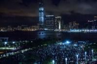 Китай, Гонконг, протесты