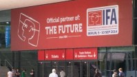 В Германии открывается крупнейшая выставка потребительской электроники