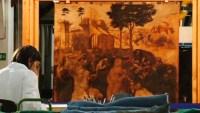 Реставрация полотна да Винчи раскрыла тайны работы художника