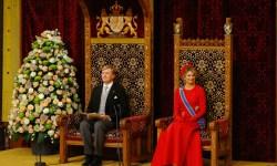 монархи, Нидерланды, знаменитости