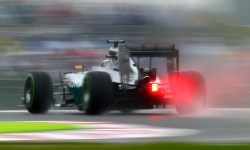 автогонки, Формула-1