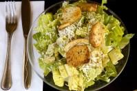 рецепт салата Цезарь