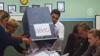 В воскресенье в Республике Сербской прошли президентские выборы