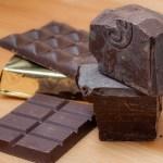 туризм, Чехия, фестиваль шоколада