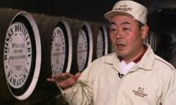 Японский виски «Ямадзаки» признали лучшим в мире