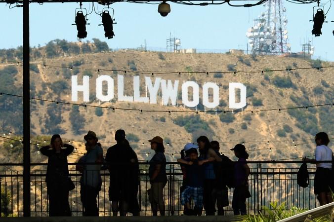 Голливуд, авторские права