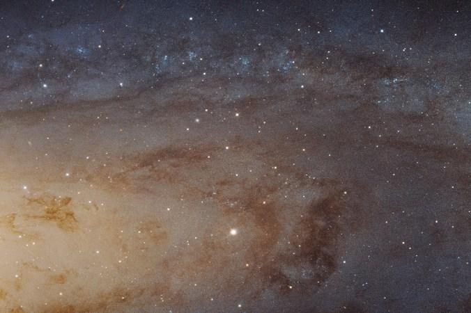 Туманности Андромеды